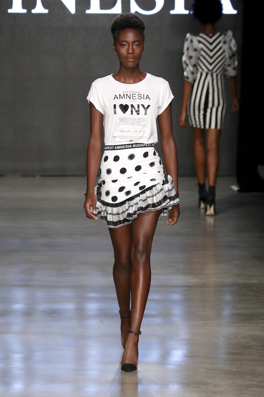 New York Fashion Week Nolcha Shows Spring Summer 2020 Wear The Future