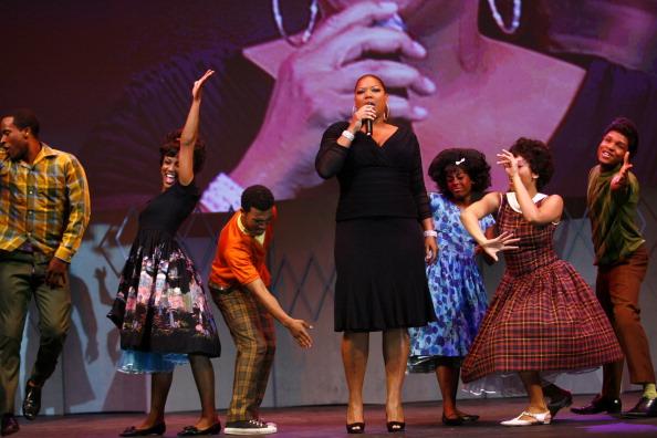 "2007 ShoWest - New Line ""Hairspray"" Presentation - Performance"