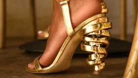 Keya Martin Shoes