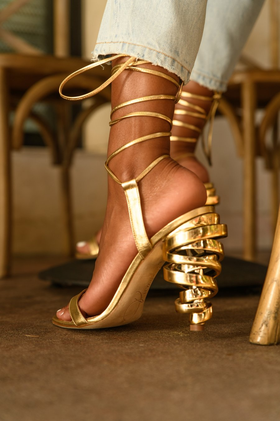 Keya Martin Shoes
