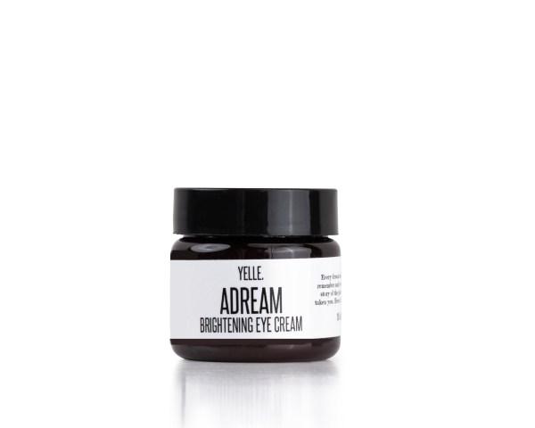 YELLE Skincare A-DREAM BRIGHTENING EYE CREAM