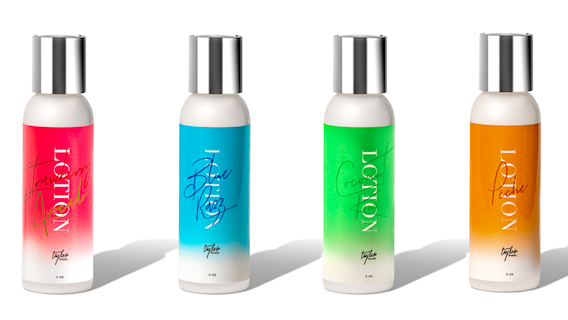 Taylor Beauty Hand and Body Lotions