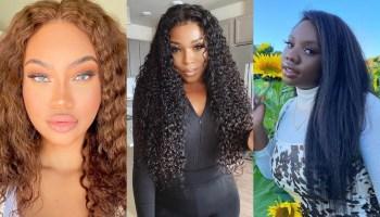 2021 Mayvenn Wig Trends