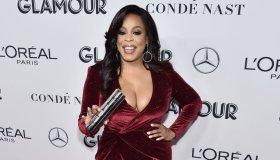 2019 Glamour Women Of The Year Award