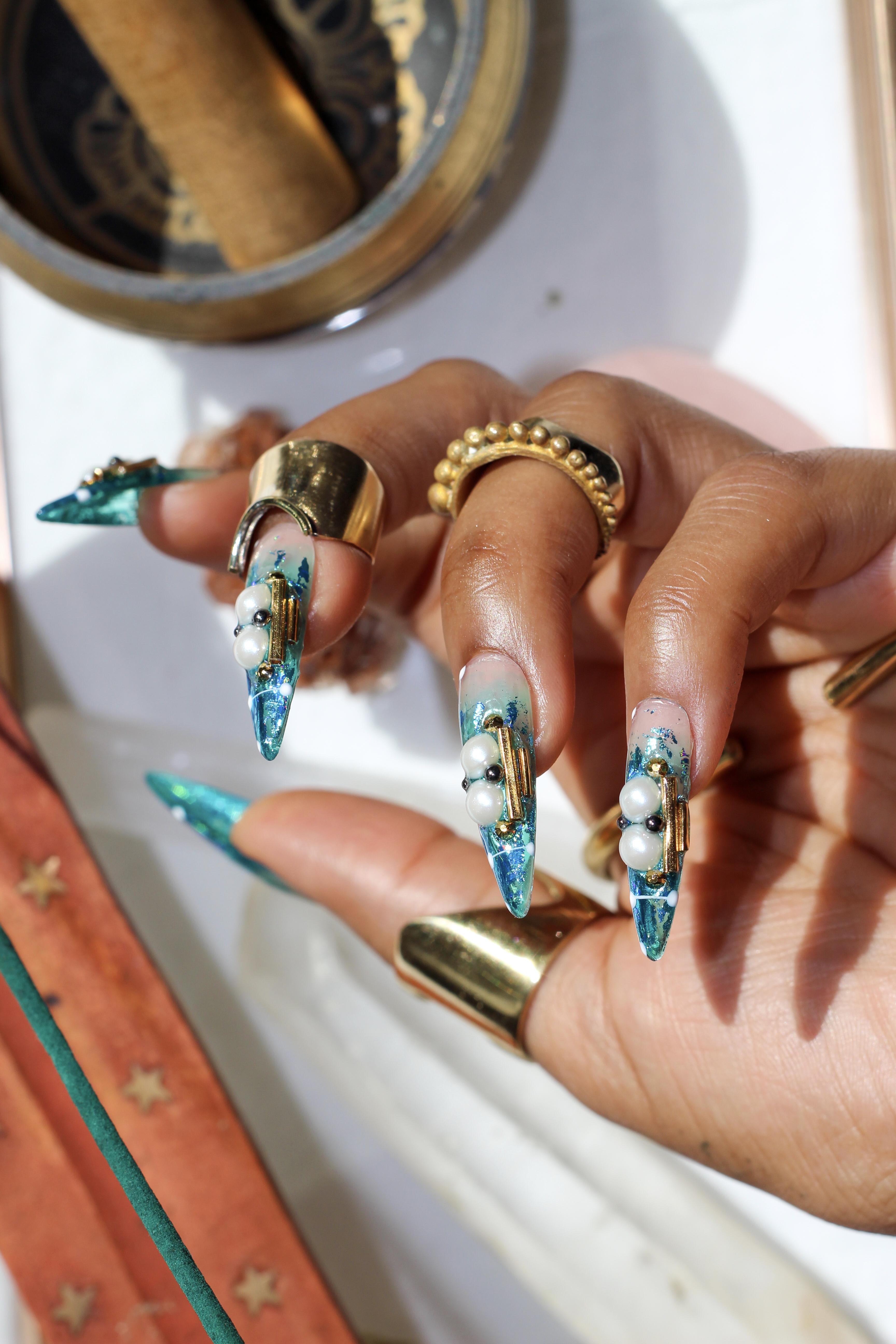 Gracie J Nails