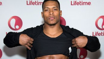 """Live Performance And Holiday Party For Lifetime's Vivica's Black Magic"""" - Arrivals"""