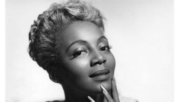 Joyce Bryant, 1953
