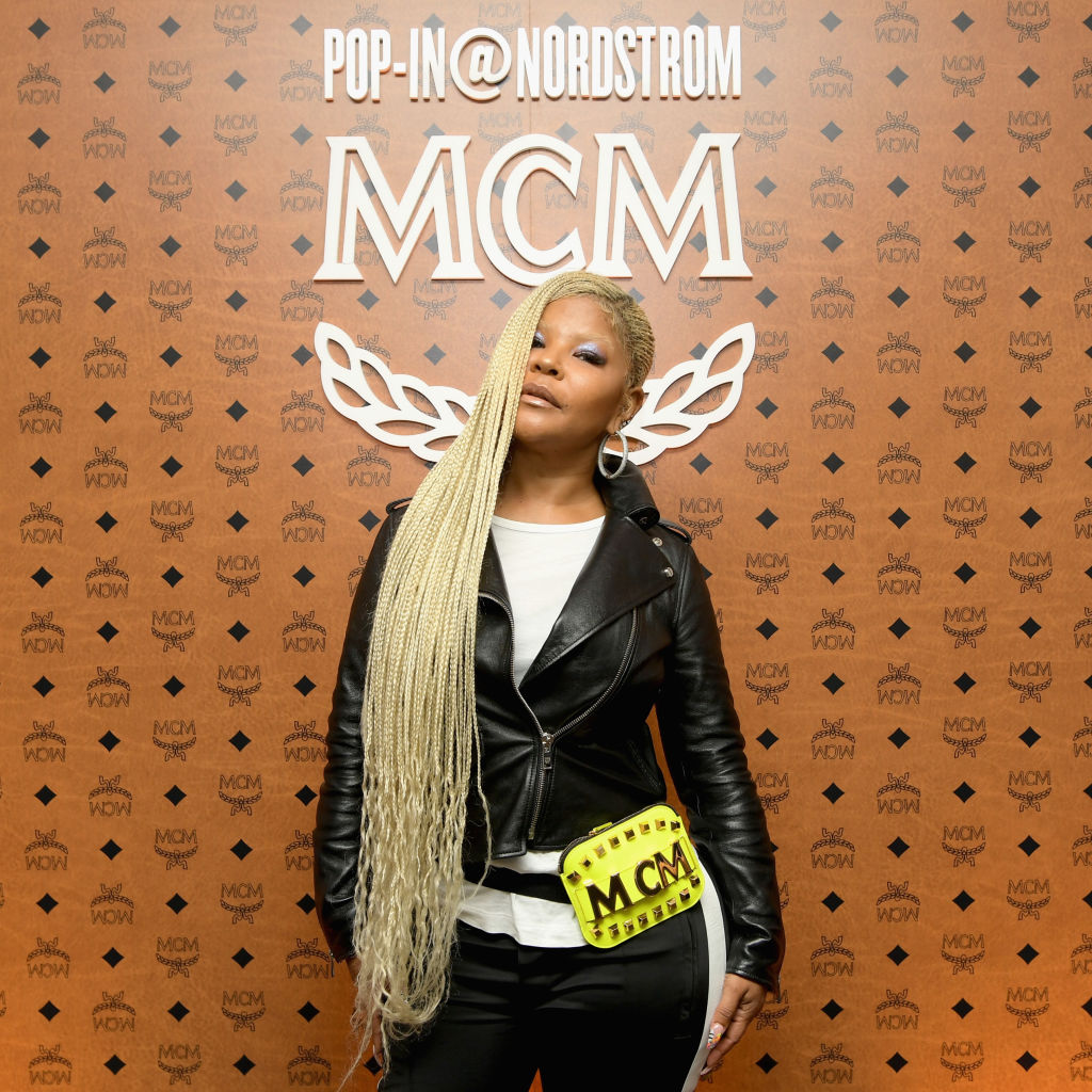 Pop-In@Nordstrom MCM