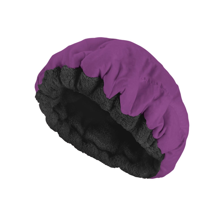 Glow By Daye Purple Deep Conditioning Cap
