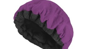 Glow By Daye Purple Deep Conditioning Cap