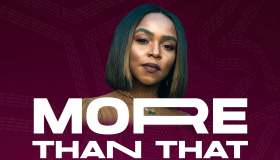 More Than That with Gia Peppers