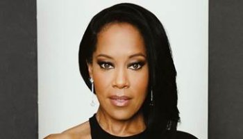 Regina King Golden Globes