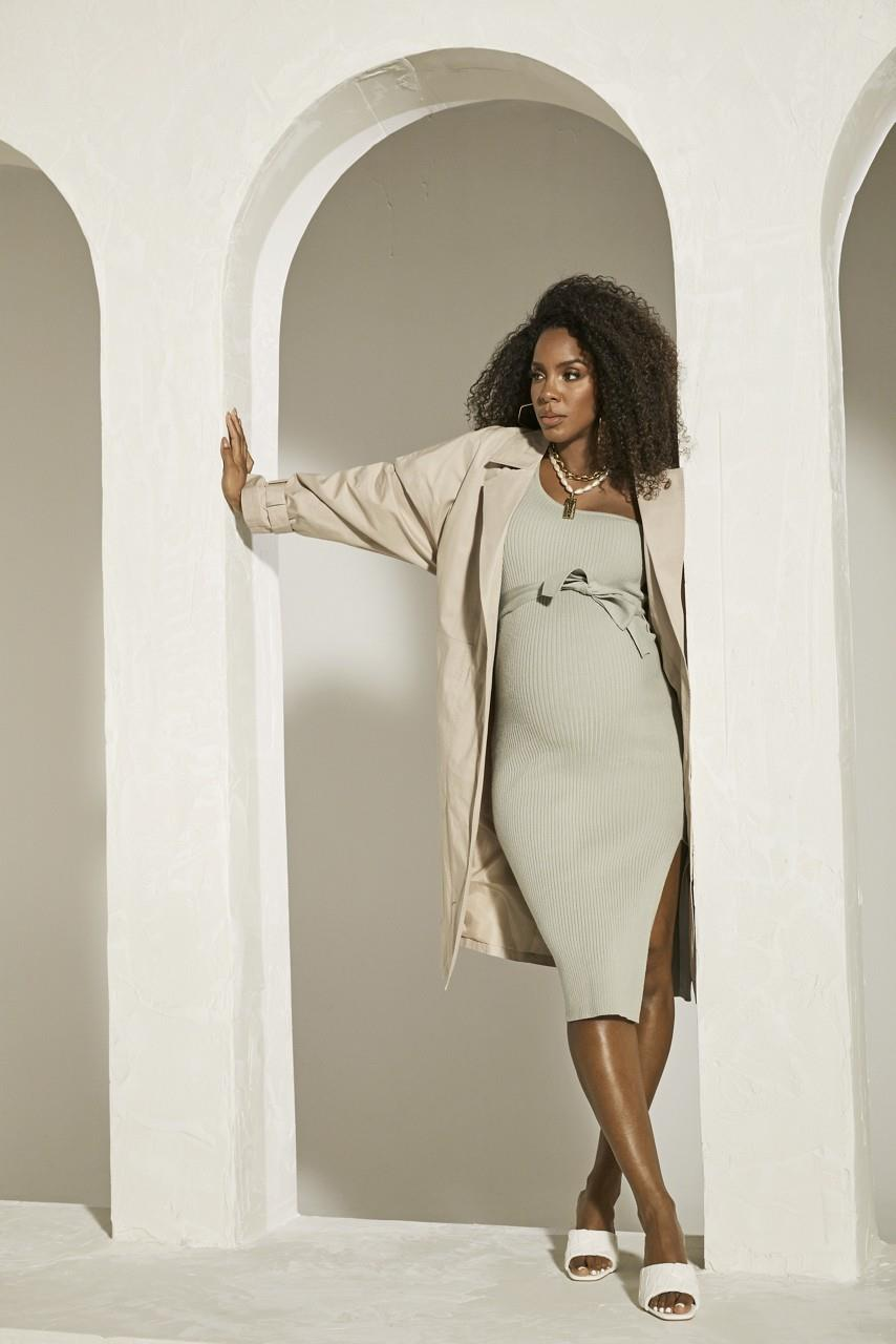 Kelly Rowland X JustFab
