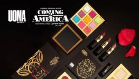 Coming 2 America uoma Beauty