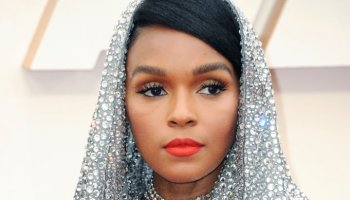 Janelle Monae - 92nd Annual Academy Awards - Arrivals