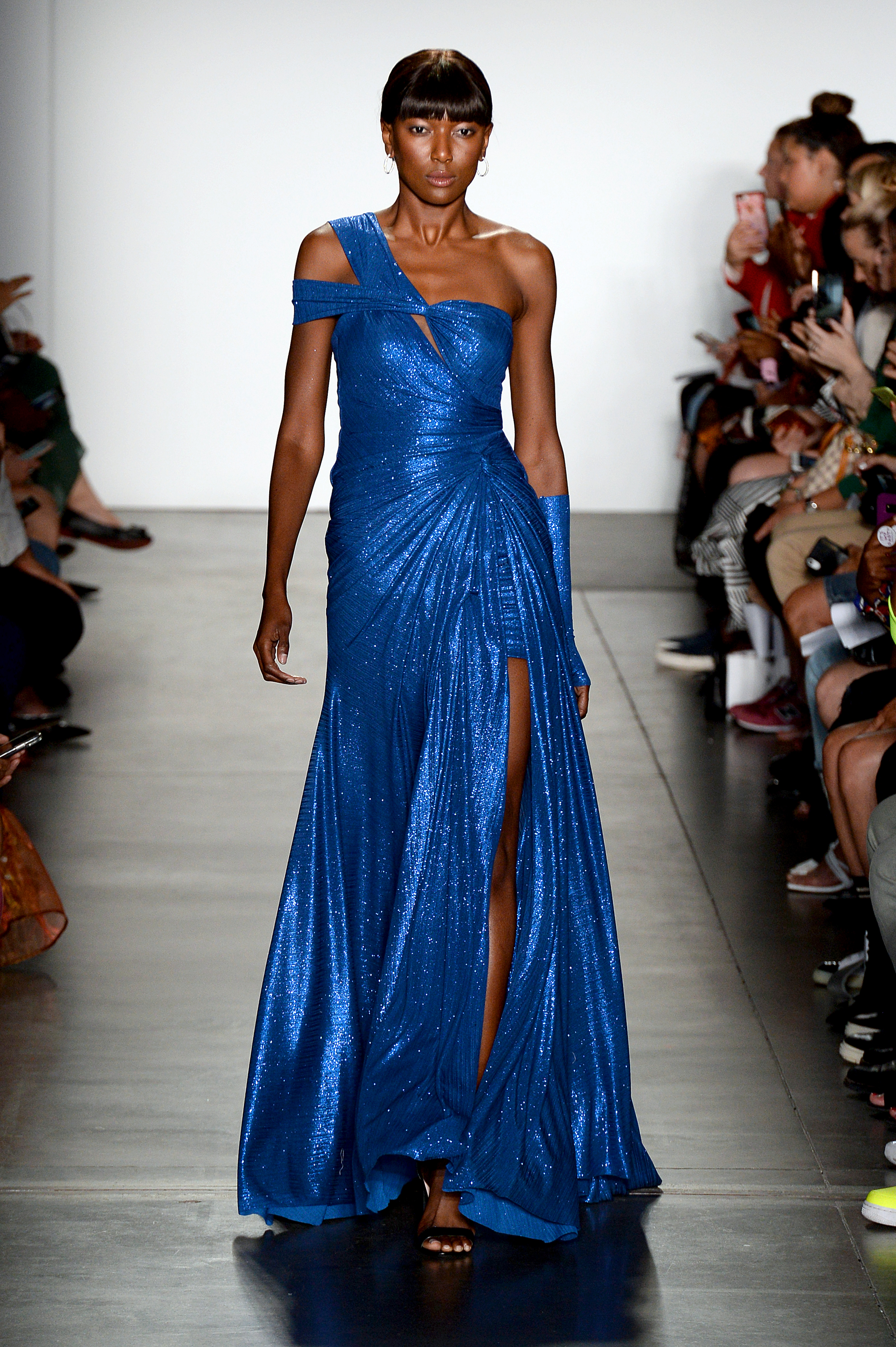 CAAFD Emerging Designer Collective - Runway - September 2019 - New York Fashion Week: The Shows
