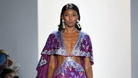 Raisavanessa - Runway - September 2019 - New York Fashion Week: The Shows