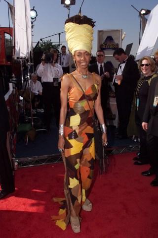41st Annual Grammy Awards - Arrivals