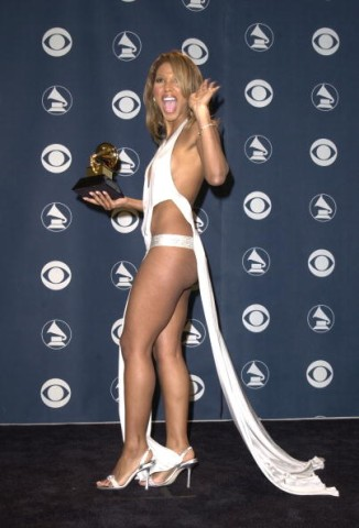 43rd Annual Grammy Awards