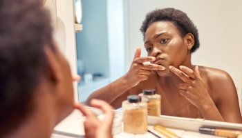 Is skin problems ruining your day?