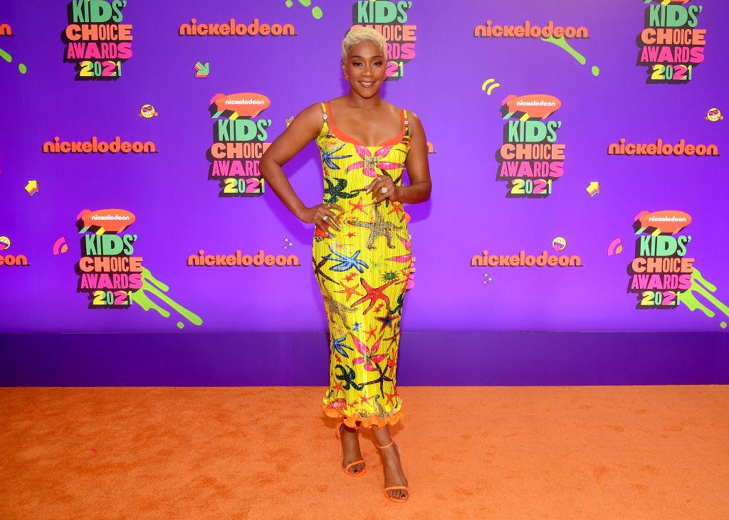 Nickelodeon's Kids' Choice Awards 2021 - Arrivals