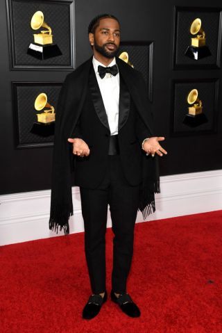 63rd Annual GRAMMY Awards – Arrivals