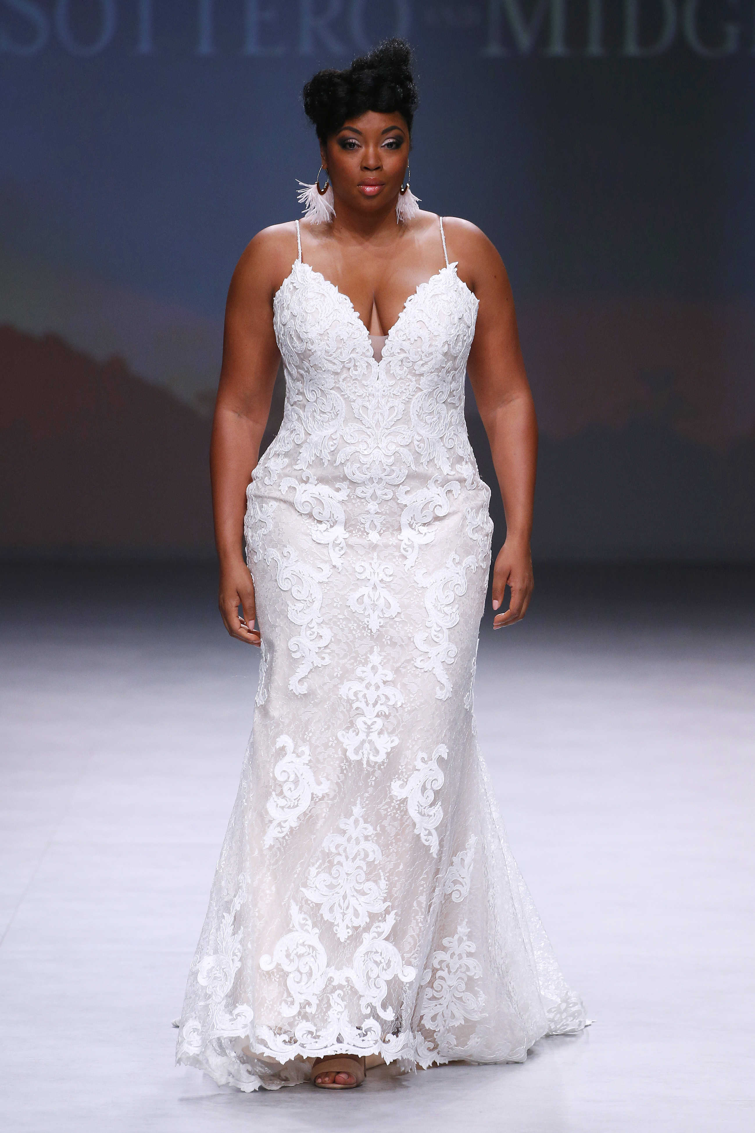Day 4 - Valmont Barcelona Bridal Fashion Week 2019