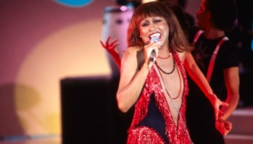 Tina Turner Appearing In 'John Denver And The Ladies'