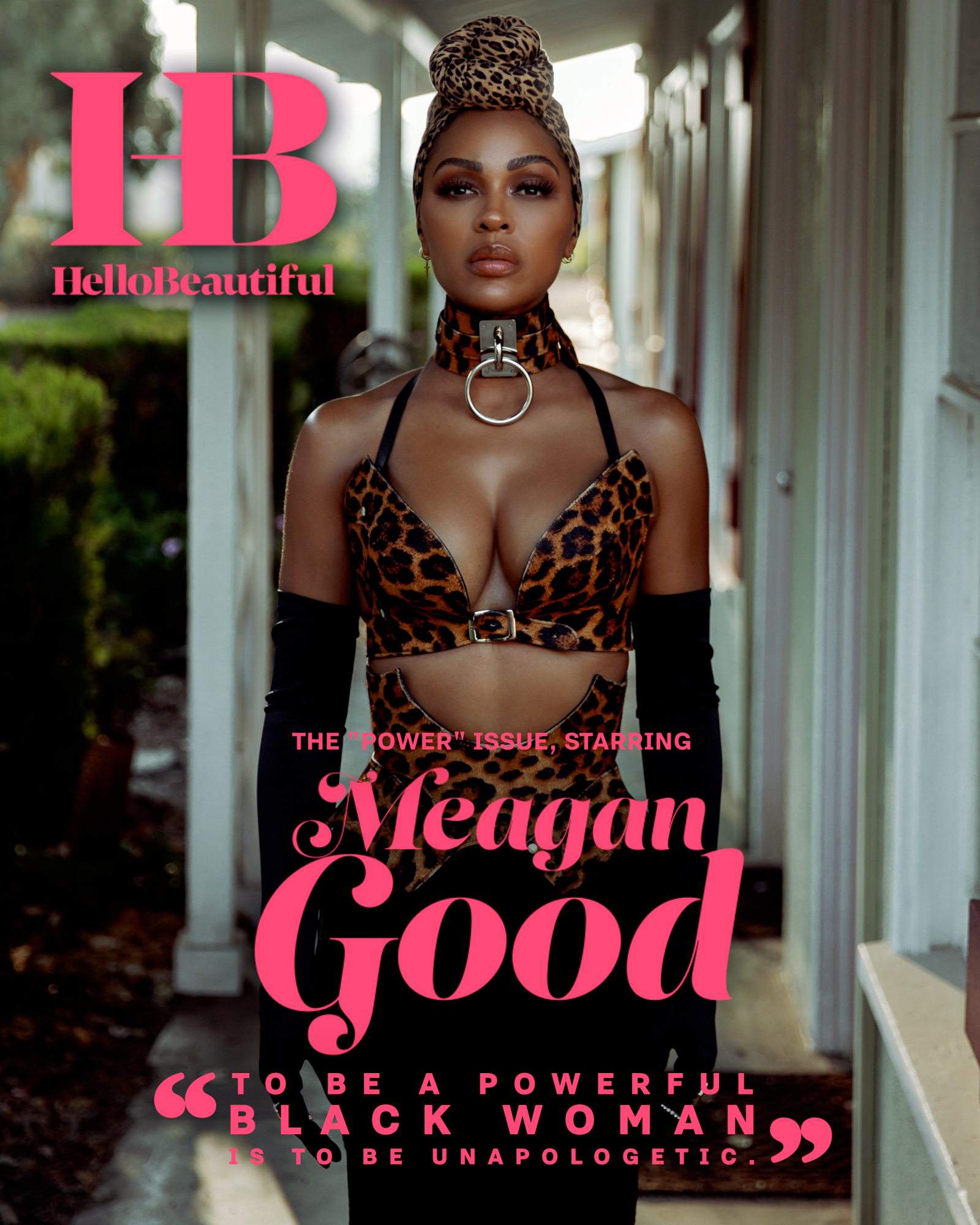 Meagan Good
