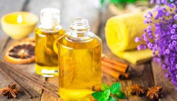 Aromarherapy oil
