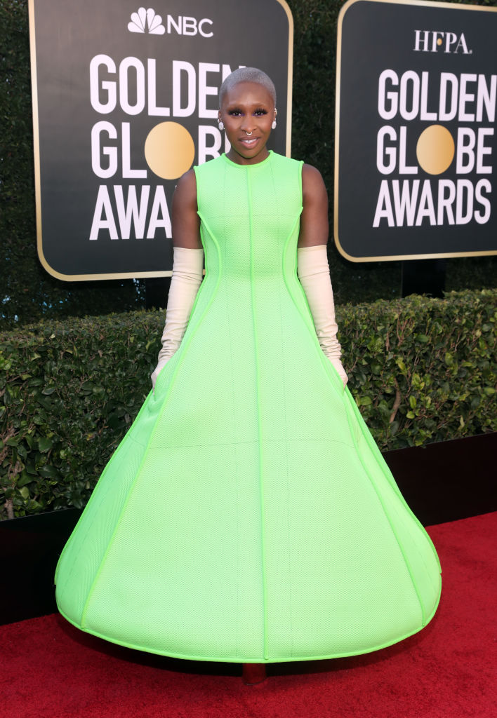 NBC's 78th Annual Golden Globe Awards