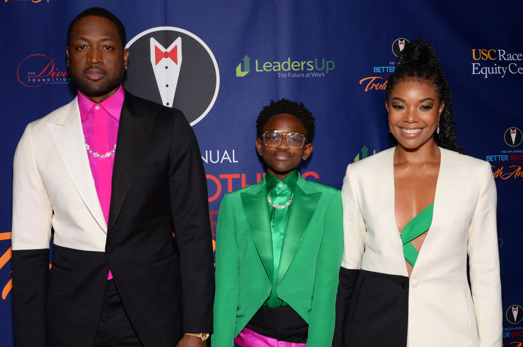 Better Brothers Los Angeles' 6th Annual Truth Awards
