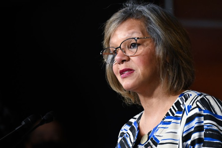 Representative Robin Kelly