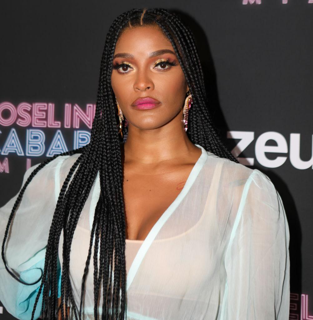 """""""Joseline's Cabaret Miami"""" - Zeus Network Miami Premiere"""
