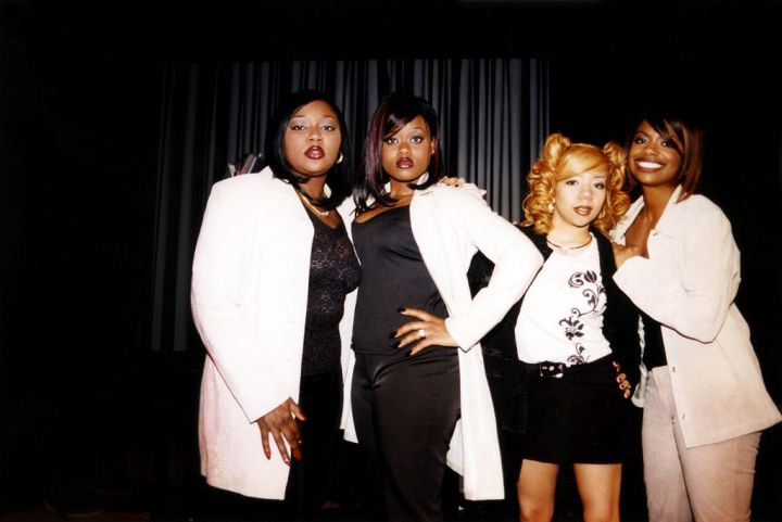 XSCAPE IN CHICAGO, 1998