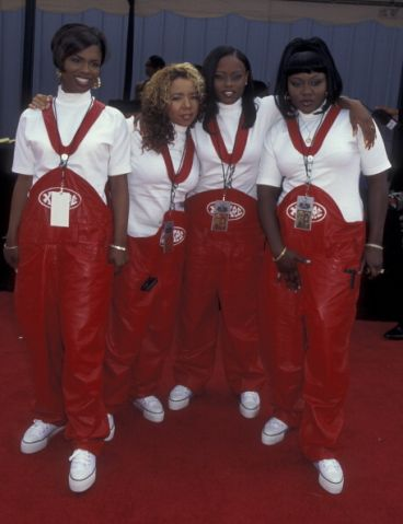 First Annual Soul Train Lady of Soul Awards
