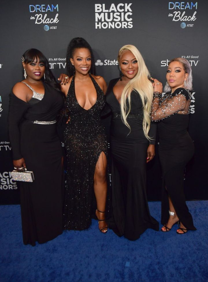 XSCAPE BLACK MUSIC HONORS, 2019