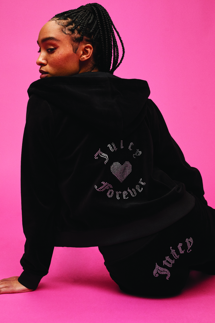 Forever 21 x Juicy Couture