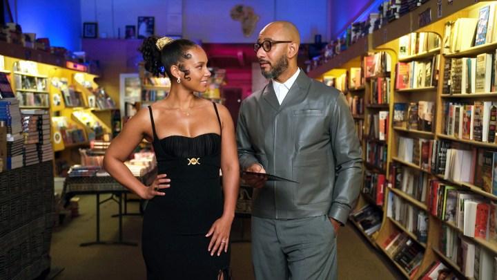 52nd NAACP Image Awards
