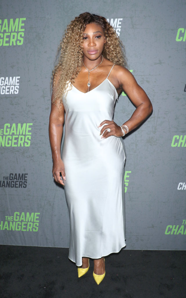 """The Game Changers"" New York Premiere"