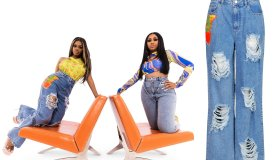 Boohoo x The City Girls Collection