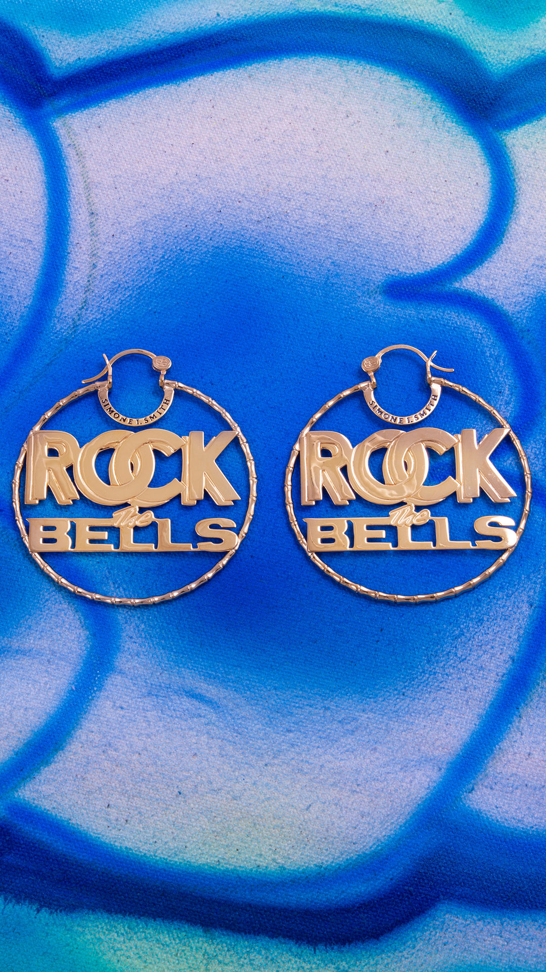 Rock the bell