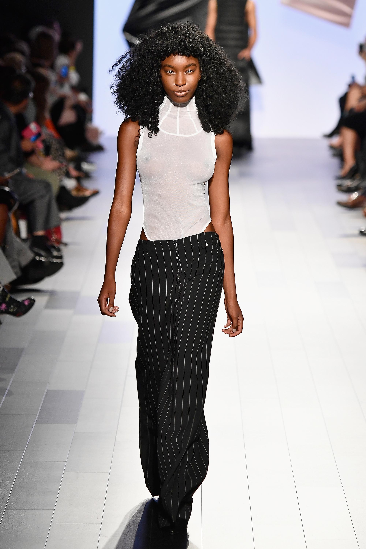 RISD - Runway - September 2017 - New York Fashion Week: The Shows
