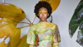 Collina Strada - Runway - February 2020 - New York Fashion Week