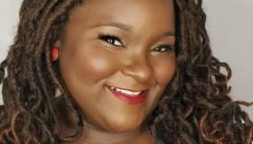 Sistahs in Business Founder Aisha Taylor