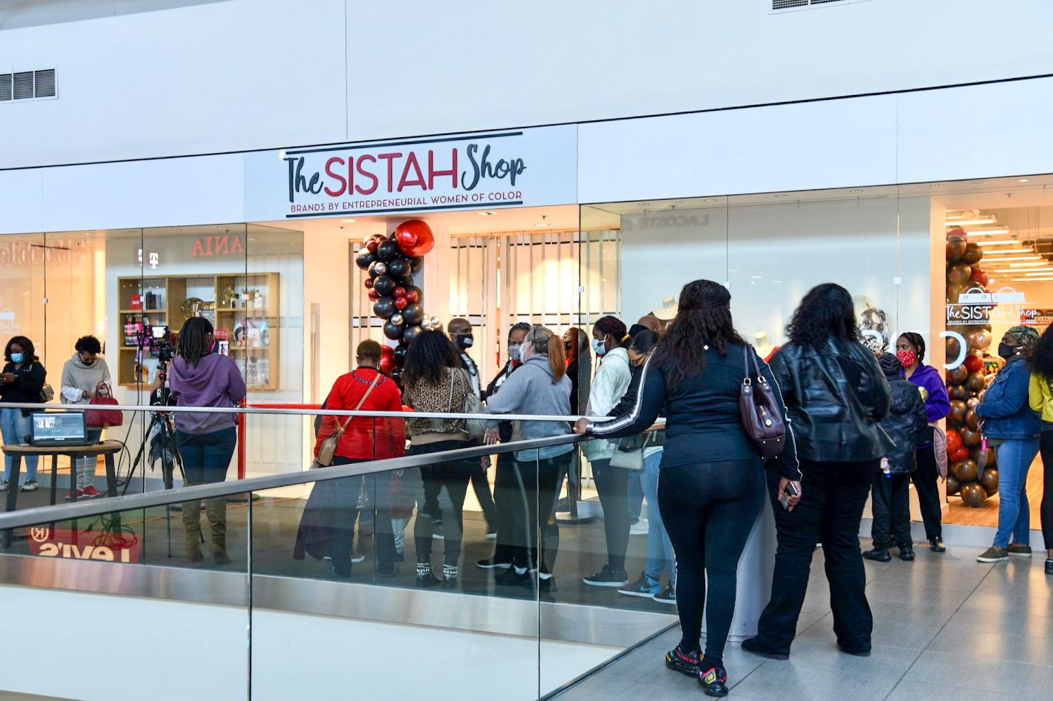 The Sistah Shop