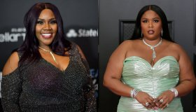 Kelly Price & Lizzo