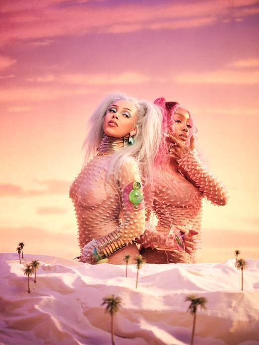 Doja Cat Ft. SZA