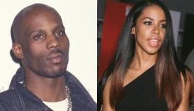 DMX/ Aaliyah