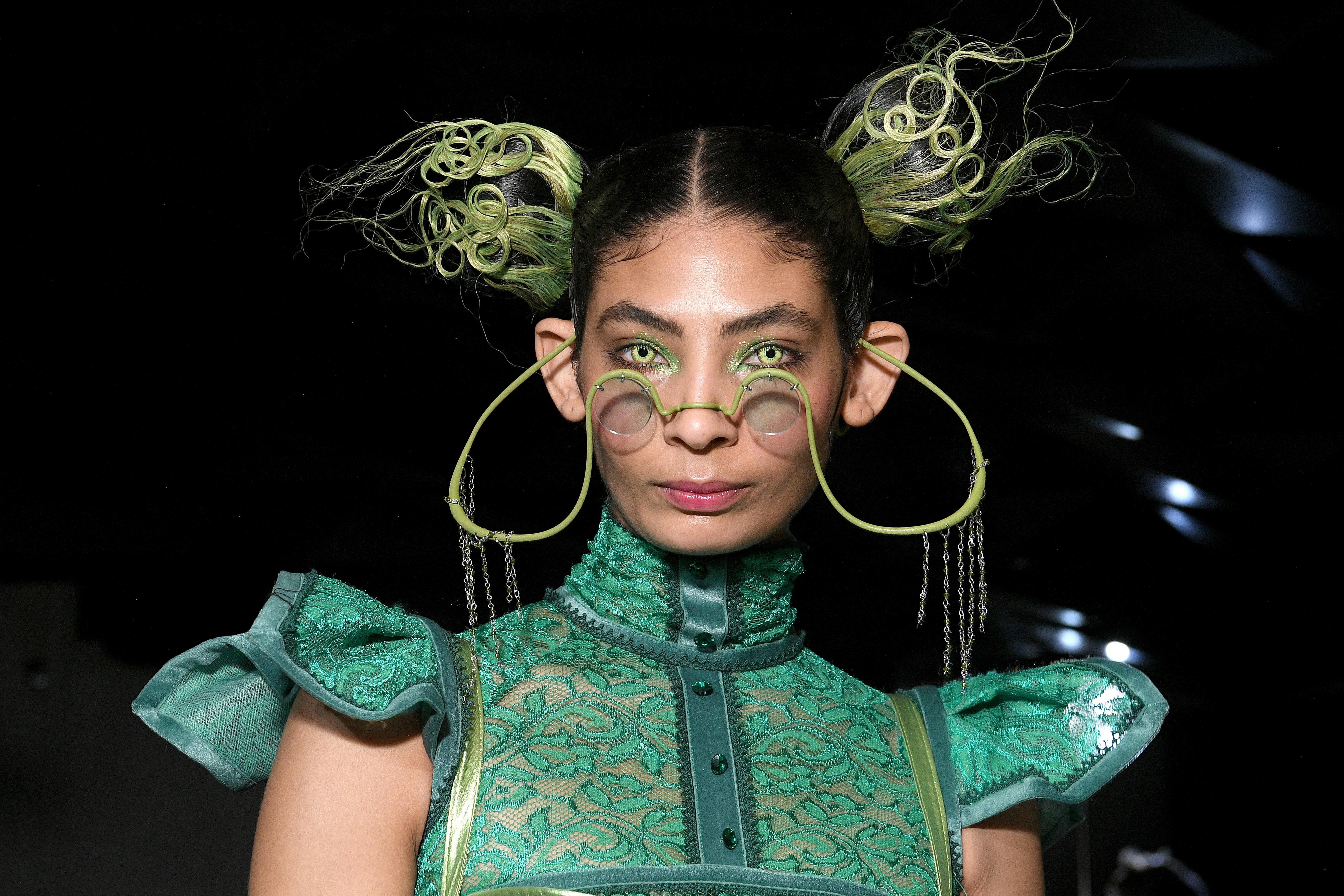 "Wiederhoeft Fall / Winter 2020 New York Fashion Week Presentation: ""The Music Box"""